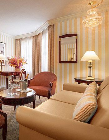 Orchard Hotel Packages
